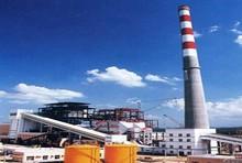 coal electricity desulfurization