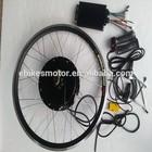 Brushless motor elétrico 48 v 3000 w peças da motocicleta