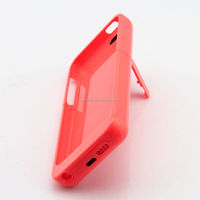 External Backup Battery Power Bank Charger Case Cover for iPhone 5 5s 5c Battery Case 2200mah