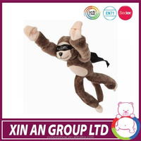 hot sale toy good quality amzing flying monkey