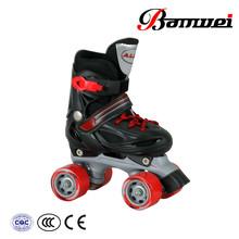 Chinese Wholesale 2015 Newest BW-905 quad roller skates wholesale