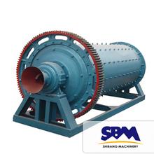 SBM molino de bolas de cemento con alto rendimiento y vida larga