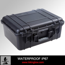 Modified plastic case, shockproof, waterproof strong hard plastic case