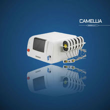 2014 hot sale slimming machine promotion !!! i lipo laser with rf and cavitation