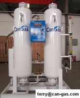 CANGAS oxygen generator with high evaluation in international market
