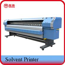 Solvent Printer with Original XAAR382 Printhead