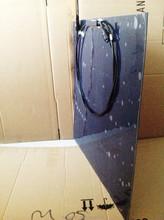 50w black solar panel flexible solar cell roll 12V for canopy, Bimini
