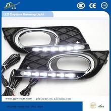 wholesale factory led turn function drl for Honda Civic (2011-2015) daytime light