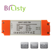 Triac dimmable led driver 15W constant current dimmable led driver 350mA