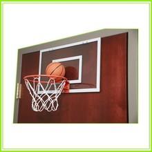foam Metal Kids Mini Basketball Hoop