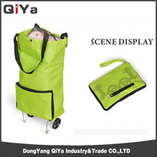 New Arrival Travel Trolley Luggage Bag Cheap Foldable Travel Bag