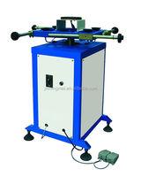 XZT-Rotated Sealant-spreading Table double glazing machine