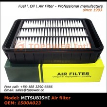 OEM 1500A023 Wholesale Merchandise Excellence Air Filter Housing