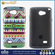 [NP-2230] Hot Selling Custom Design OEM 2 in 1 Case for LG Joy H220