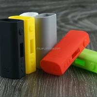 Wholesale istick TC 40W rubber case,silicone case for istick 40w temp control box mod, non slip skin/sleeve for istick 40W