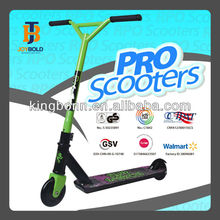 JOYBOLD ENTRY LEVEL ADULT STUNT SCOOTER HIGH QUALITY PRO STUNT SCOOTER