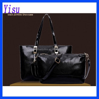 Stylish PU Leather Woman Shoulder Bag