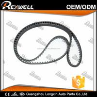 engine timing belt for pickup L200 4D56T 16V 1145A019 154RP254H MITSUBISHI