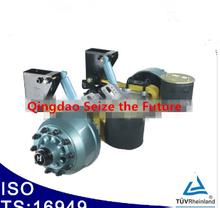 xcmg parts air suspension spring