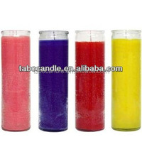 orthodox candles for christening/spiritual candles