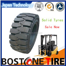 China professional Cheap Pneumatic Forklift Solid Tyre 200/50-10