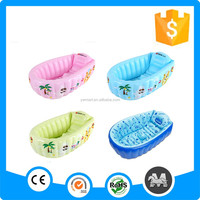 Safety and Eco-friendly inflatable kids bath pool