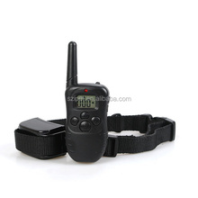 Remote Control Shock and Vibrate Electric Pet Dog Training Stop Barking Collar IPET-PD03