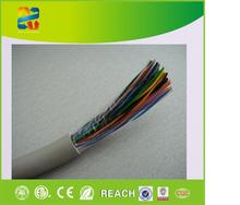 CE HYA/HYAC/HYAT/HYATC/SYT telephone cable 50 pair telephone cable, solid copper cable
