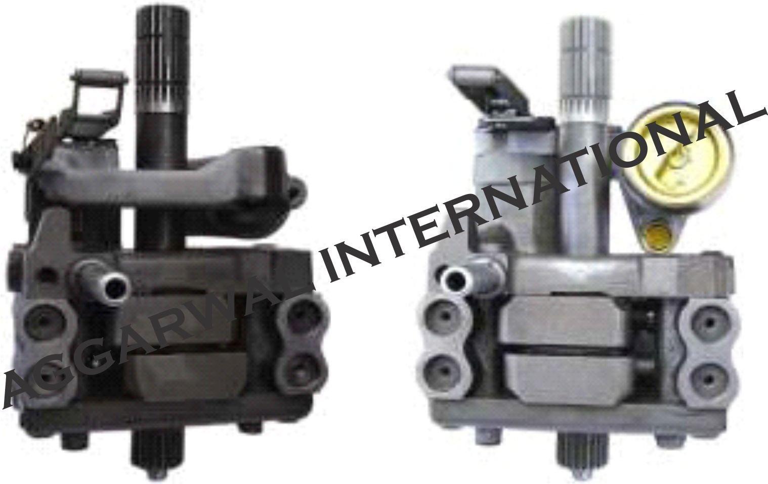 Massey Ferguson Hydraulic Lift Pump : Hydraulic lift pump assembly for massey buy