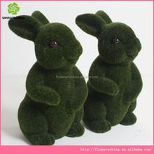 new designlifelike topiary animal home/garden/park/shopping mall indoor&outdoor decoration artificial animal