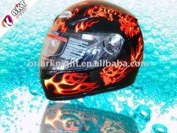AS1698 ECE DOT full face helmet