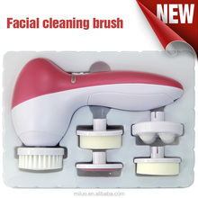 Professional deep cleaning beauty Facial Brush,Facial Massage Device