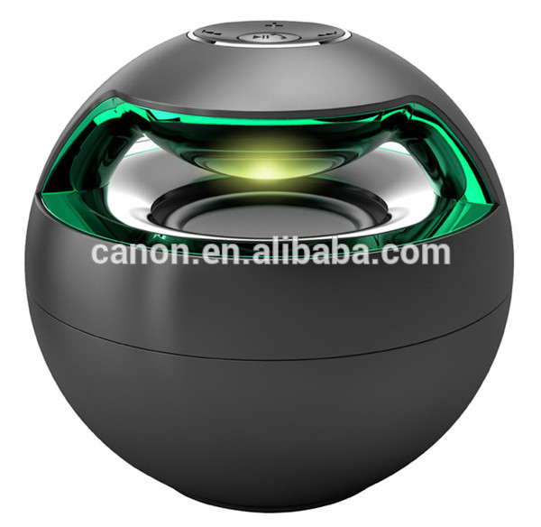 2014 new product Bluetooth Speaker AJ-69 for iphone 6/5s