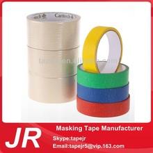 automotive masking tape, crepe paper masking tape, masking tape jumbo roll