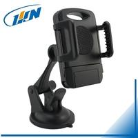#258+093#2015 new design car phone holder flexible phone mount for car