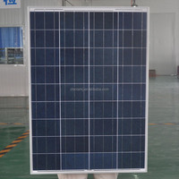 Solar panels for electricity power station