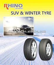 Semi-steel Car tire with European Labeling