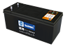 Lead Acid 65031DIN150 Dry Charged Car Battery