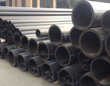 Water Or Dredging Used HDPE Pipe Size Chart Available