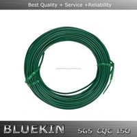 made in china top quality best price pvc coated wire for sale