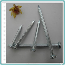 Standard steel nails with #45 carbon from China
