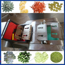 Factory price hotel automatic vegetable /potato slicing machine/cucumber slicer