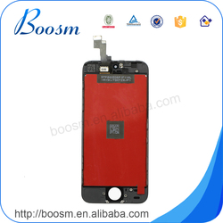 High quality mobile phone spare parts 16gb unlocked lcd screen for iphone 5s logic board