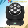 2015 New stage 7x12w led moving head beam lighting