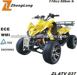 150CCGY6 Racing Quad ATV