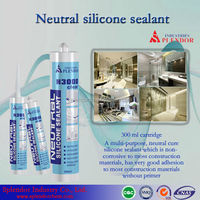 Neutral Silicone Sealant/silicone sealant for kingspan panels/ fish tank silicone sealant