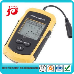 Hot sale! High quality fish finder with 100 meters