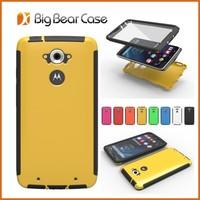 Protective cell phone case for motorola moto MAXX XT1254 XT1254A XT1225