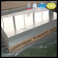aluminum sheet 2017 2024 T4 T6