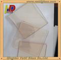 Resistencia al calor temperatura ¿ qué es las propiedades de cristal de cerámica